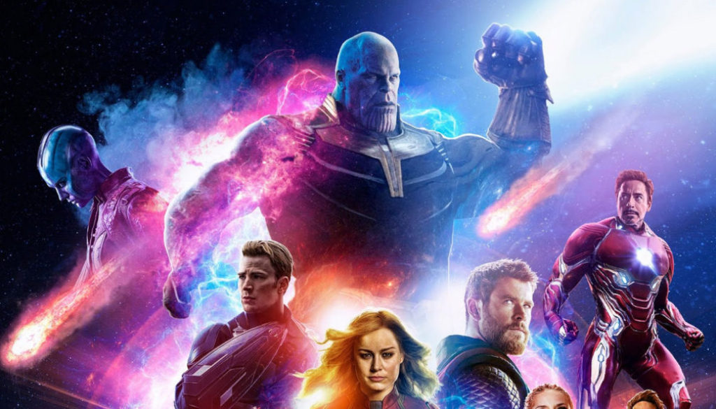 Avengers: Endgame Reaches Over the $1 Billion Mark