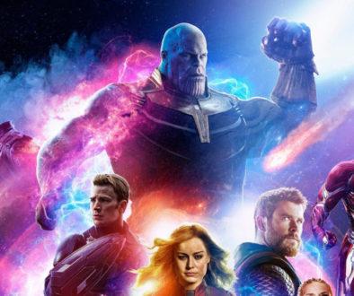 Avengers: Endgame Reaches Over the $1 Billion Mark